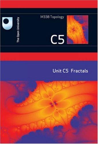 9780749241391: Fractals: Unit C5