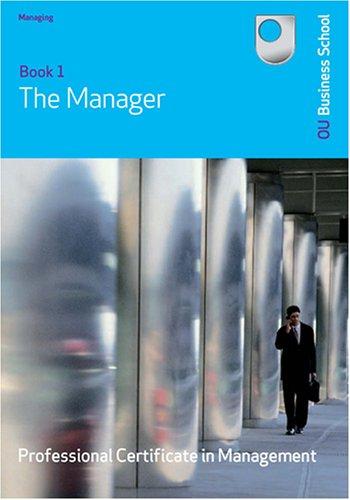 9780749251697: Managing