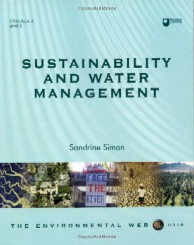 9780749256814: Sustainability and Water Management