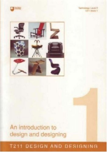 9780749259068: An Introduction to Design and Designing