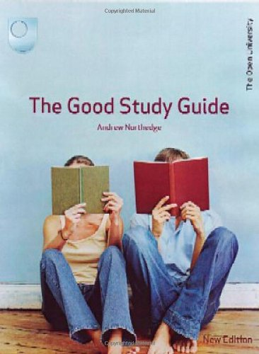 9780749259747: The Good Study Guide