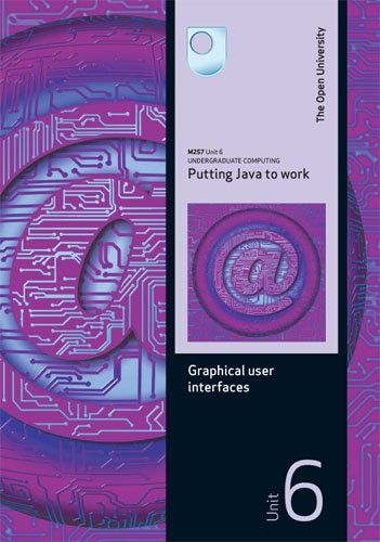 9780749268015: Graphical User Interfaces