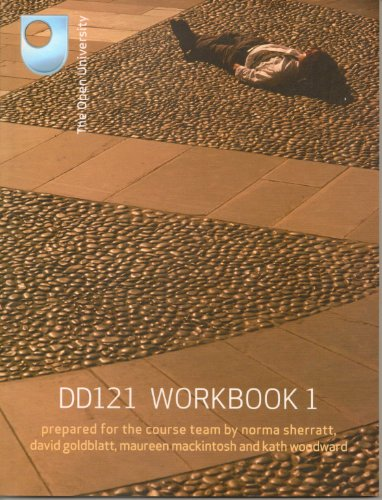 9780749268138: DD121 Workbook 1 (An Introduction to the Social Sciences: Understanding Social Change)