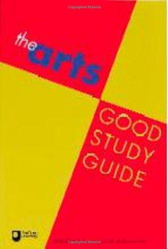 9780749287450: The Arts Good Study Guide (Open University Set Book)