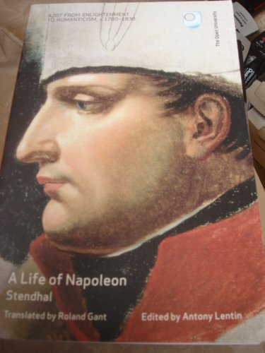 9780749296049: A Life of Napoleon