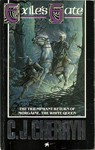 Exile's Gate (9780749300067) by Cherryh, C.J.