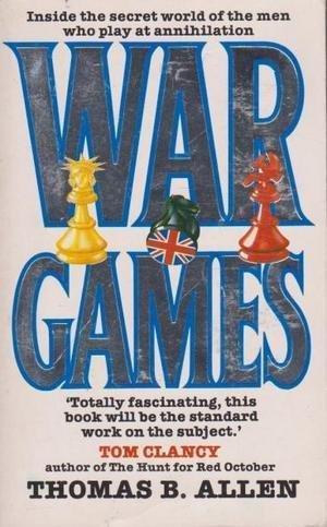 9780749300111: War Games (A Mandarin Paperback)