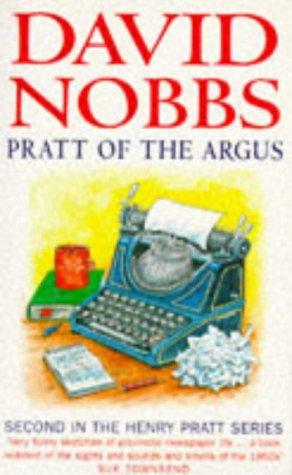 9780749300203: Pratt of the Argus (Henry Pratt)