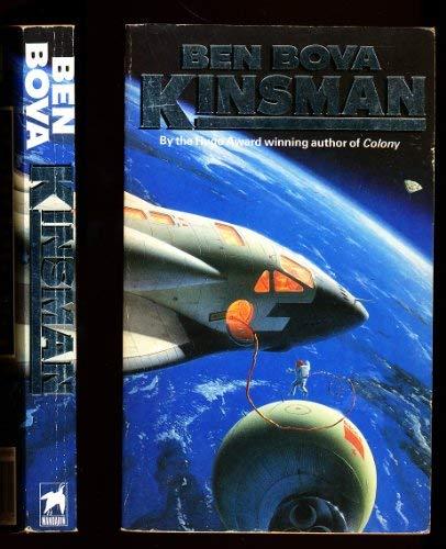 9780749300210: Kinsman