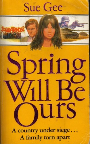 9780749300395: Spring Will be Ours