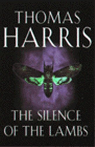 THE SILENCE OF THE LAMBS: THOMAS HARRIS