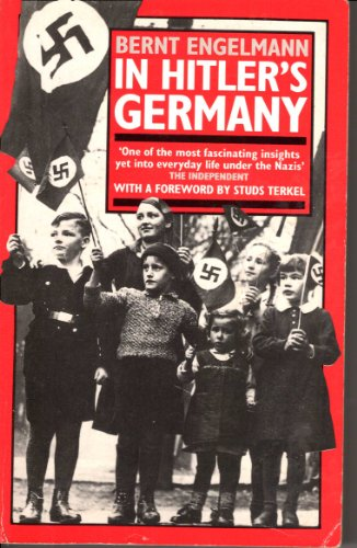 9780749300593: In Hitler's Germany