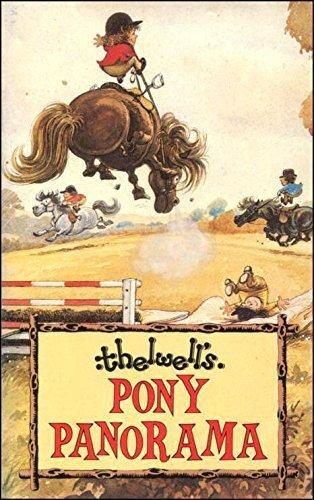 9780749300944: Pony Panorama