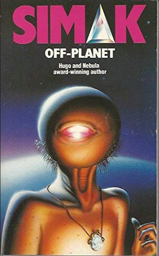 9780749300999: Off-planet