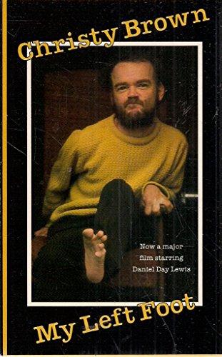 9780749301019: My Left Foot (A Mandarin paperback)