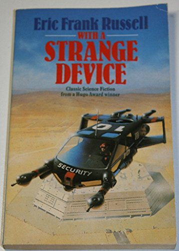 9780749301026: With a Strange Device