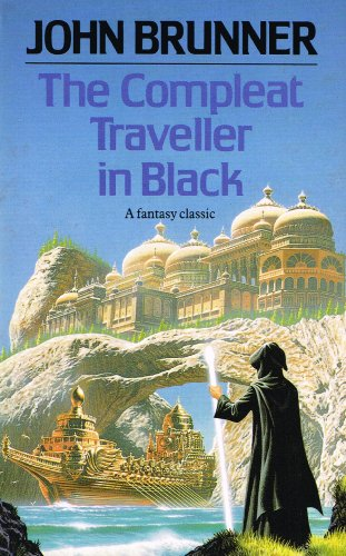 9780749301057: The Compleat Traveller in Black