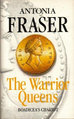 9780749301095: The Warrior Queens