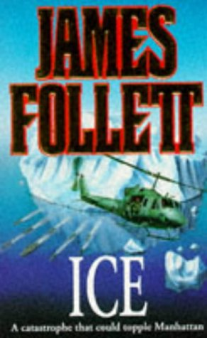 Ice: James Follett