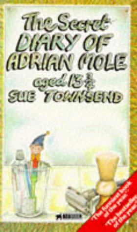 9780749301385: Secret Diary of Adrian Mole Aged Thirteen and Three Quarters, The