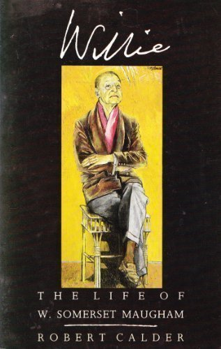 9780749301484: Willie: Life of W.Somerset Maugham