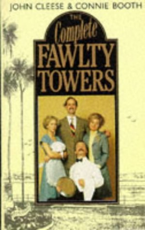 THE COMPLETE FAWLTY TOWERS: John Cleese &