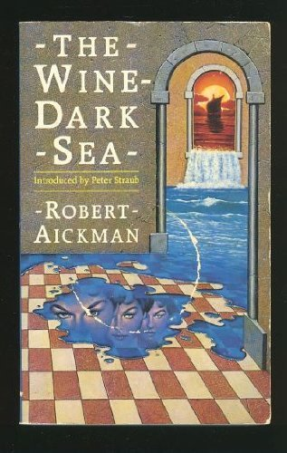 9780749301729: The Wine-dark Sea