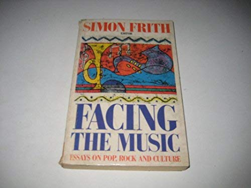 9780749301811: Facing the Music