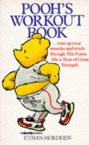 9780749301934: Pooh's Workout Book
