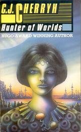 9780749302122: Hunter of Worlds
