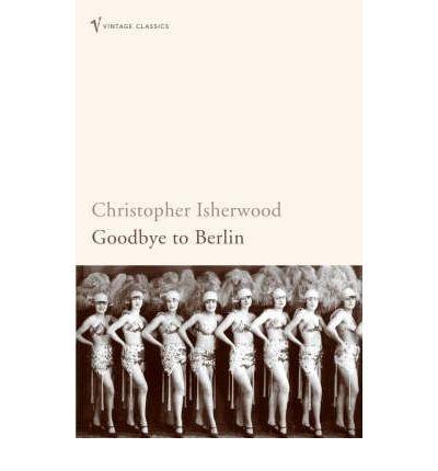 9780749302146: Goodbye to Berlin