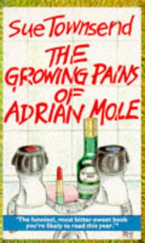 The Growing Pains of Adrian Mole: Townsend, Sue