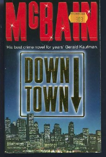 9780749302894: Downtown