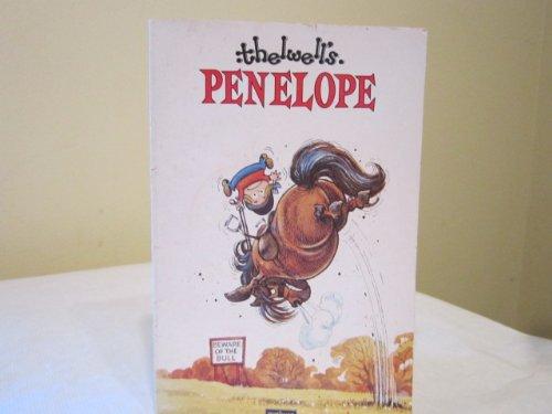 9780749303075: Penelope