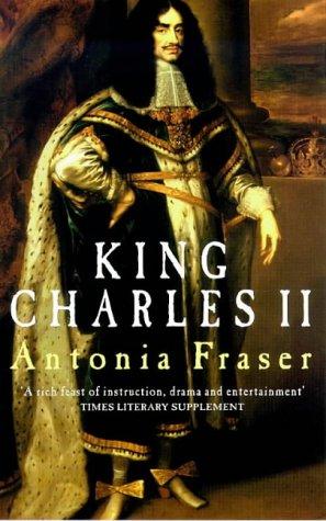 9780749303174: King Charles II