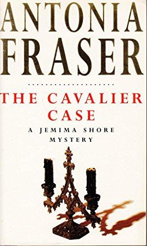 9780749303242: The Cavalier Case