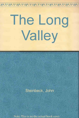 9780749303280: The Long Valley