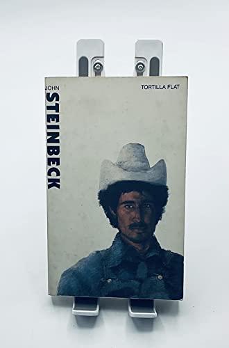 9780749303327: Tortilla Flat