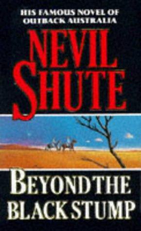 9780749303365: Beyond the Black Stump