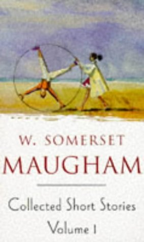 Collected Short Stories - Book 3 - W. Somerset Maugham ...