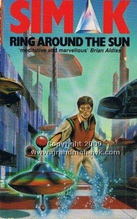 Ring Around the Sun: Clifford D. Simak