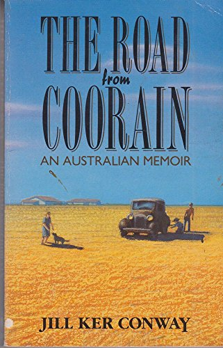 9780749303600: The Road from Coorain
