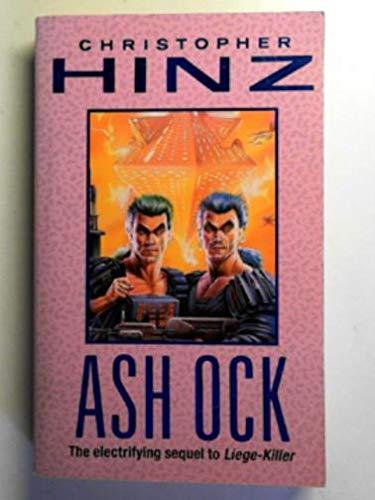 9780749303822: Ash Ock