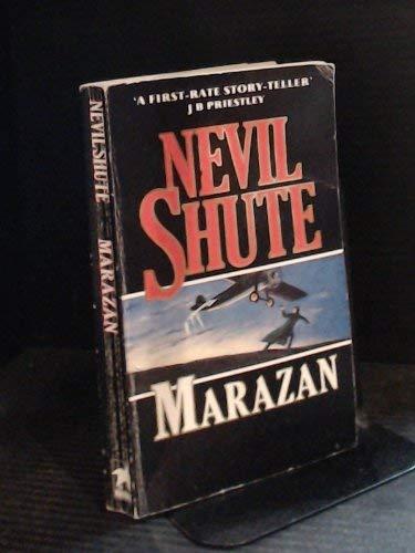 Marazan: Shute, Nevil