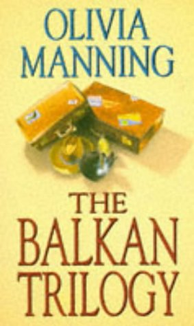 "9780749304614: The Balkan Trilogy: ""Great Fortune"", ""Spoilt City"" and ""Friends and Heroes"""
