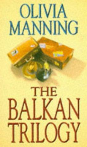 9780749304614: The Balkan Trilogy