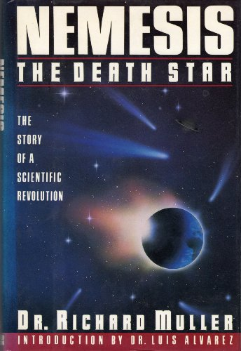 9780749304652: Nemesis: The Death Star - Story of a Scientific Revolution