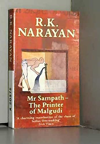 9780749304843: Mr. Sampath: The Printer of Malgudi