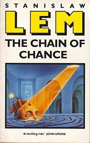 9780749304898: The Chain of Chance
