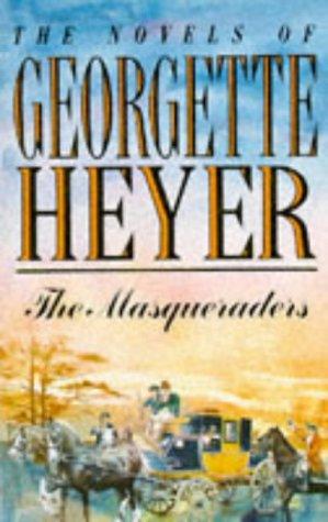 The Masqueraders: Georgette Heyer